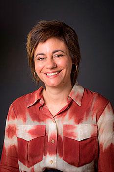 Pilar Sánchez, DIRECTORA